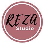 Reza logo